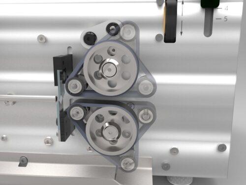 EcoStrip 9380 Abläng - Abisoliermaschine