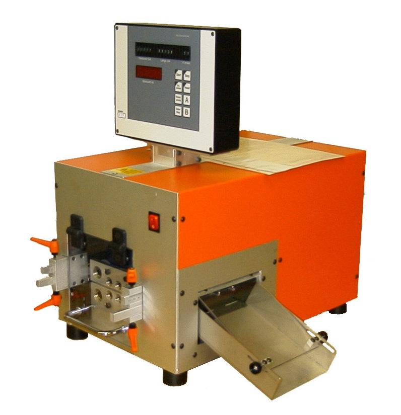 Autocut 15/130 Band elektropneumatische Schneidemaschine