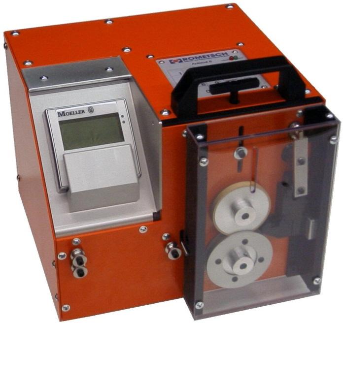 Autocut 10  elektrische Schneidemaschine