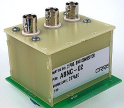 Coaxial Adapter Standardadapter