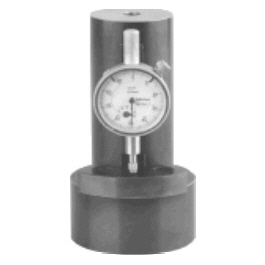 Druckmeßdose KMI 135,78 mm