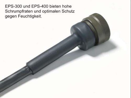 EPS-300, EPS-400 Schrumpfschlauch HellermannTyton