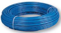 H-PUN-6/4-blau Pneumatikschläuche aus Polyurethan H-PUN