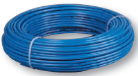 H-PUN-8/5,5-blau Pneumatikschläuche aus Polyurethan H-PUN
