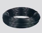 Pneumatikrohre und -schläuche aus Polyamid für die Installation von Druckluftnetzen mit Groß-Steckverschraubungen