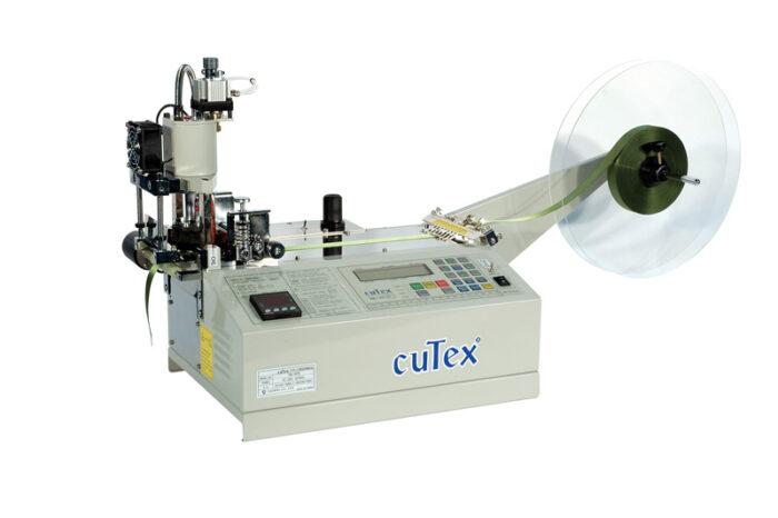 Heißschneider mit Winkelschnitt CUTEX TBC 50HX