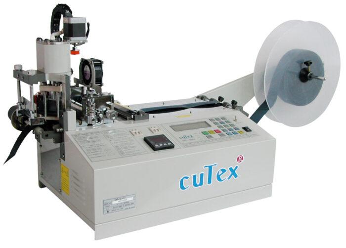 Heißschneider mit Winkelschnitt CUTEX TBC 55HX