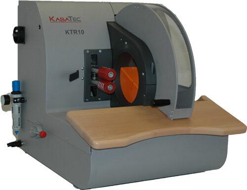 Bandagiermaschine KTR 10 Bandagieren so einfach wie noch nie!