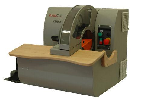 Bandagiermaschine KTR 50 Bandagieren so einfach wie noch nie!