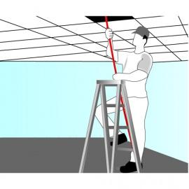 Kabelverlegetechnik
