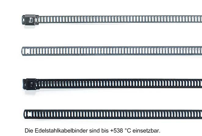 Kabelbinder Edelstahl MAT-Serie HellermannTyton – AAC ...