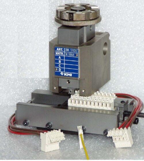 Crimpwerkzeug IDC - Verbinder