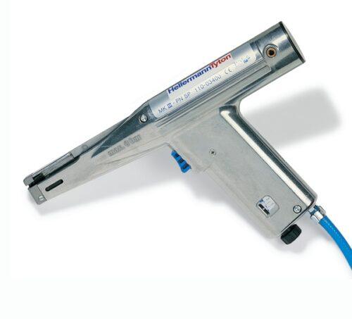 MK3PNSP2 pneumatische Verarbeitungswerkzeug 110-03400 HellermannTyton