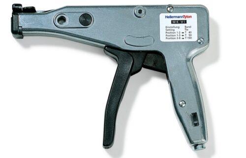 Ersatzmesser für MK6 110-06126 HellermannTyton