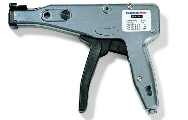 MK 6  110-06000 HellermannTyton