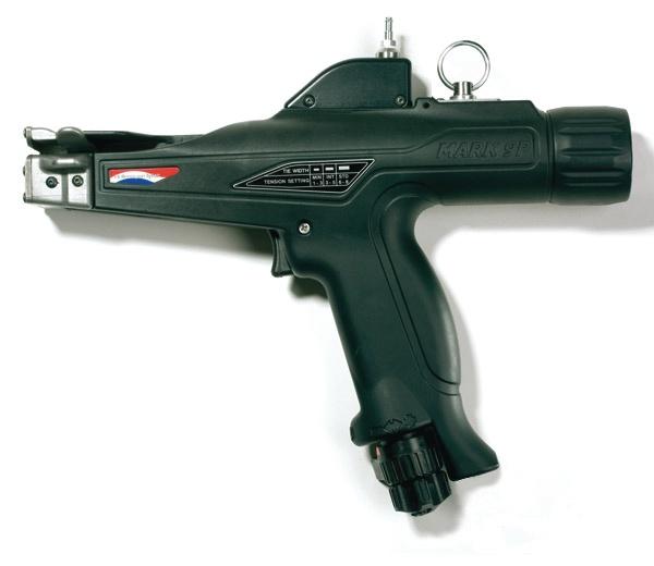 MK 9P pneumatisches Verarbeitungswerkzeug 110-09100 HellermannTyton