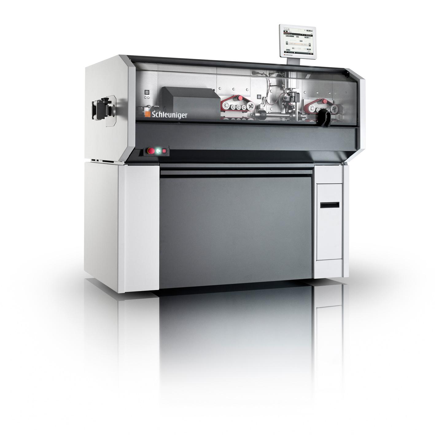 MegaStrip 9650  Ablaeng/ Abisoliermaschine