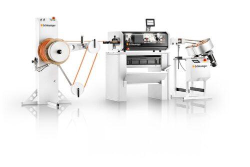 MultiStrip 9480 Abläng - Abisoliermaschine