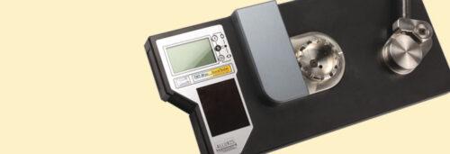 Motorisiertes Auszugskraftmessgerät | FMT-W40C5 als kompaktes Tischgerät