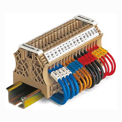 Leiter- und Kabelmarkierer SlimFix 00 <0,3 mm²
