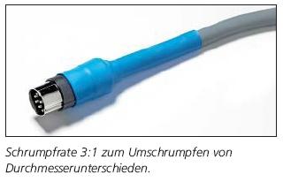 ShrinKit 321 Universal HellermannTyton