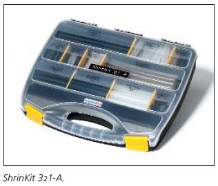 ShrinKit 321-A HellermannTyton