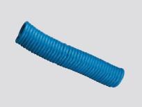 Spiralschlauch aus Polyamid H-SPM-PA Meterware ohne Enden