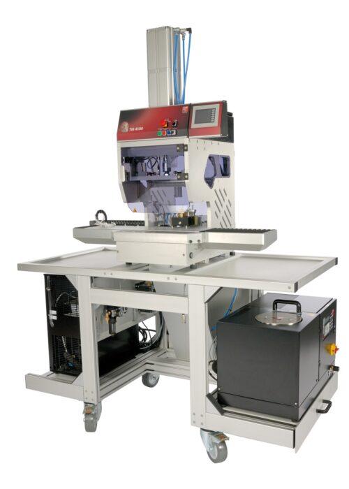 TM 4500 Verarbeitungssystem Hotmelt-Moulding