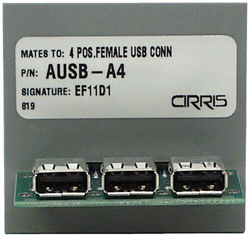 USB Adapter Standardadapter