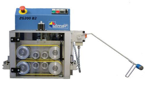 Zuführgerät ZG200 B2 aktives Zuführsystem