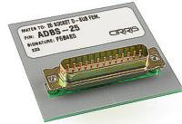 ADBS Standard D-Sub Standardadapter