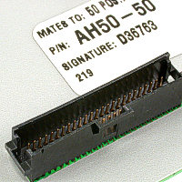 Dual Row Connectors Standardadapter