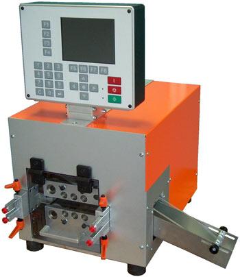 Autocut 15 / 40 Band  elektropneumatische Schneidemaschine