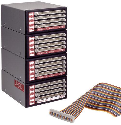 easy-wire™ CR universell einsetzbares Testgerät für Kabelbäume und backplanes