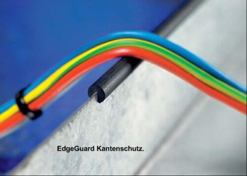 EdgeGuard Kantenschutz HellermannTyton