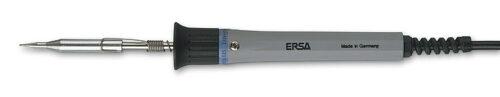 Feinlötkolben ERSA Multitip C25 komplett mit ERSADUR-Lötspitze 0172BD und Ablage 0A18