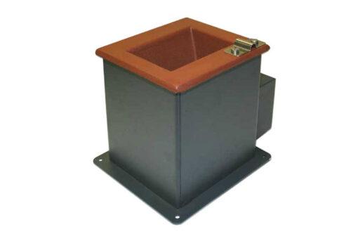 Lötbad ERSA T05für 2850g Lot Lötbäder - ideal zum Tauchverzinnen von Litzenenden