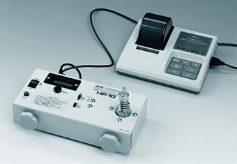 Drehmomentmessgerät mit eingebauter Meßplatte  HP-100