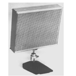 Lötdampfabsorber LDA 4 mit Tischstativ LDS 6