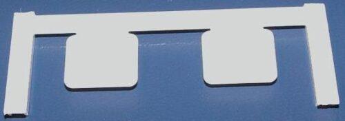 Gerätemarkierer, Clipcard CC 15/17 K MC NEUTR. SI