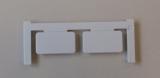 Gerätemarkierer, Clipcard CC 15/27 K MC NE GR