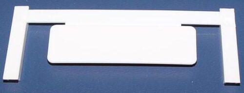 Gerätemarkierer, Clipcard CC 15/49 K MC NEUTR. WS