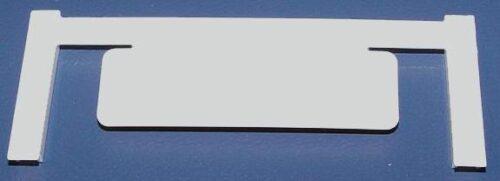 Gerätemarkierer, Clipcard CC 15/49 K MC NEUTR. SI
