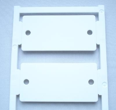 Gerätemarkierer, Clipcard CC 30/60 O4MM MC NE WS