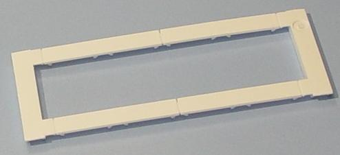 Klemmenmarkierer, DEKAFIX DEK 5/30 MC NEUTRAL