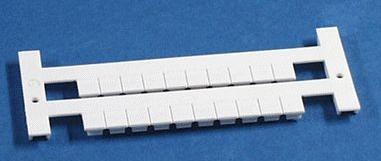 Klemmenmarkierer, DEKAFIX DEK 5/5 MC-10 NEUT. WS