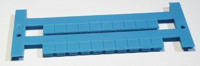 Klemmenmarkierer, DEKAFIX DEK 5/5 MC-10 NEUT. BL