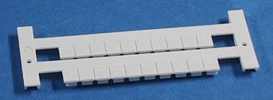 Klemmenmarkierer, DEKAFIX DEK 5/5 MC-10 NEUT. GR