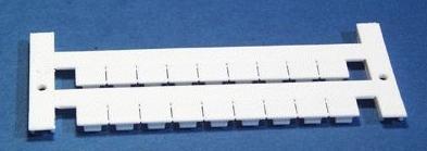 Klemmenmarkierer, DEKAFIX DEK 5/6,5 MC NEUTRAL