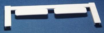 Gerätemarkierer, Switchmark SM 27/8 NEUTRAL WS